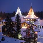 Navidad en Finlandia- Rovaniemi