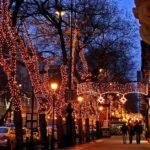 Navidad en Hungría- Nochebuena