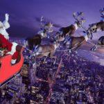 ciudad de Papá Noel - imagen actual