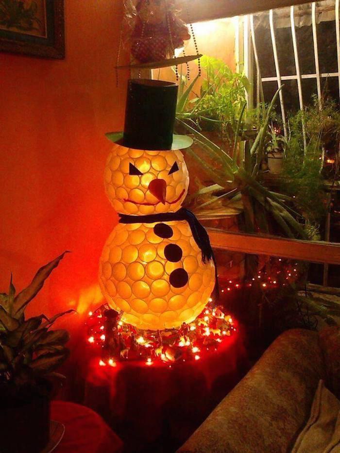 decoraciones-de-navidad-1-muneco-de-nieve