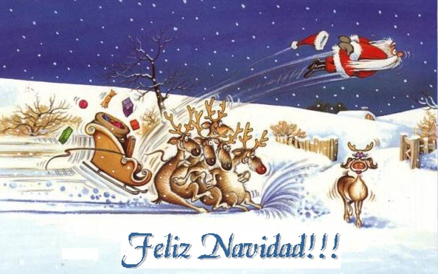 Felicitaciones Escritas De Navidad.Felicitaciones De Navidad Graciosas Para Enviar Por Whatsapp