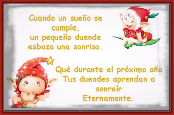 Frases de navidad para ninos de preescolar 11 navidad - Felicitaciones de navidad originales para ninos ...