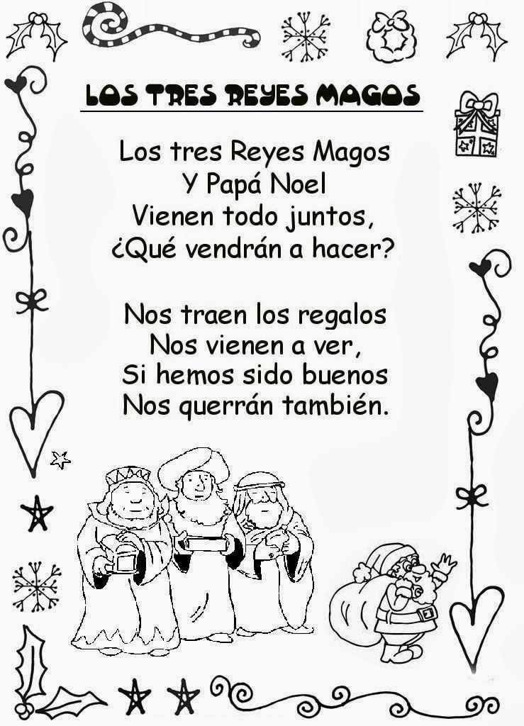 Frases de Navidad para niños de preescolar