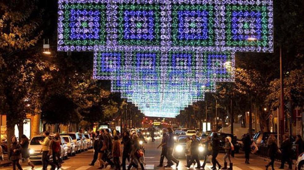 mercadillos de Navidad en España - Cordoba