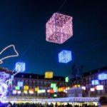 mercadillos de Navidad en España - Plaza Mayor