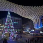 mercadillos de Navidad en España - Sevilla