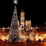 mercadillos de Navidad en España - Valencia