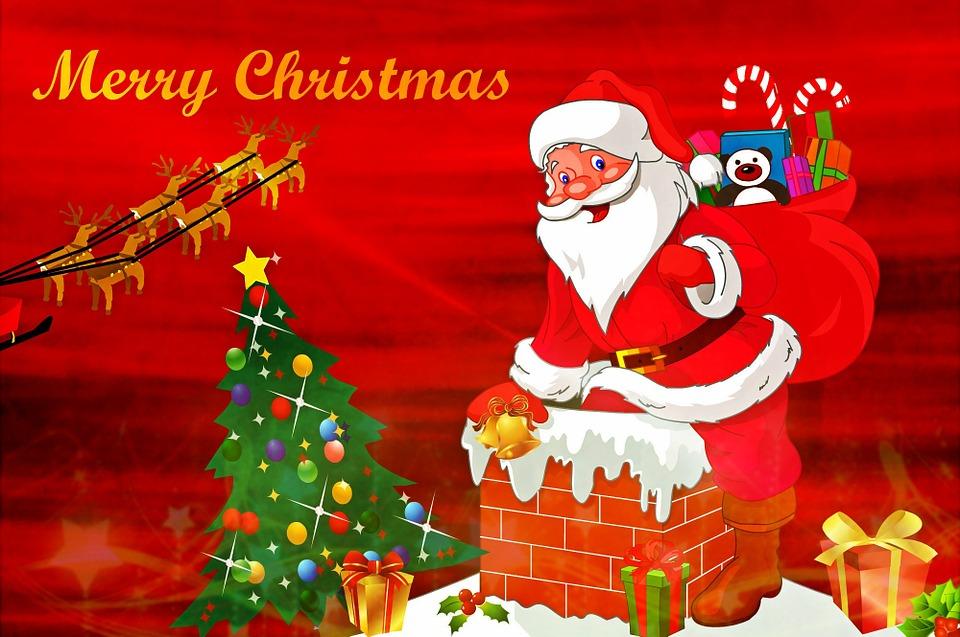 Frases de Navidad para niños