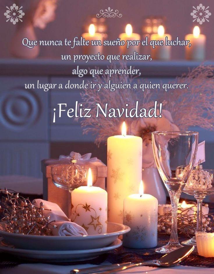 Las mejores felicitaciones de navidad para amigos