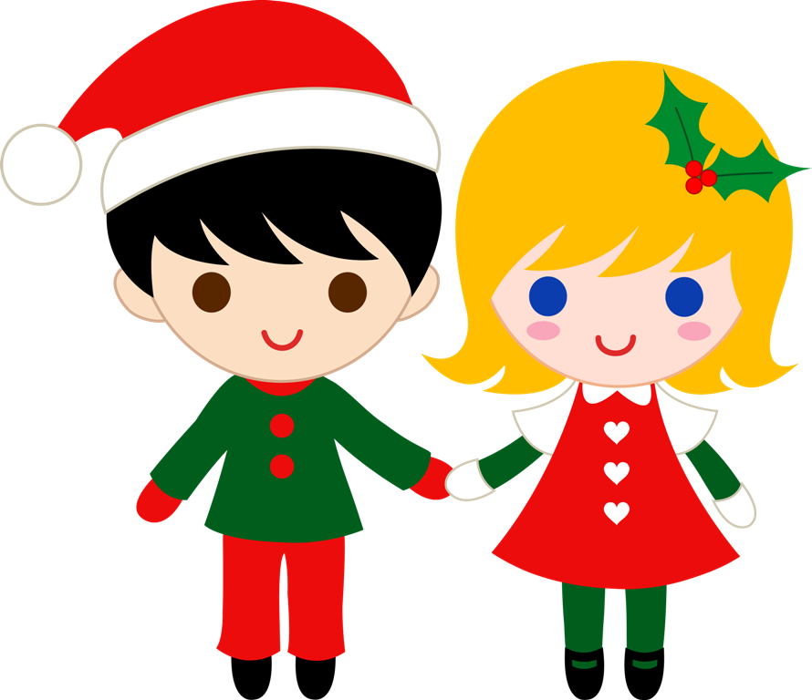cuentos de Navidad cortos - El mejor regalo de Santa