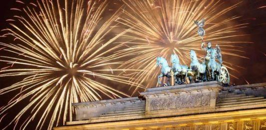 7c54afe24 Tradiciones curiosas de cómo se celebra el Año Nuevo en el mundo