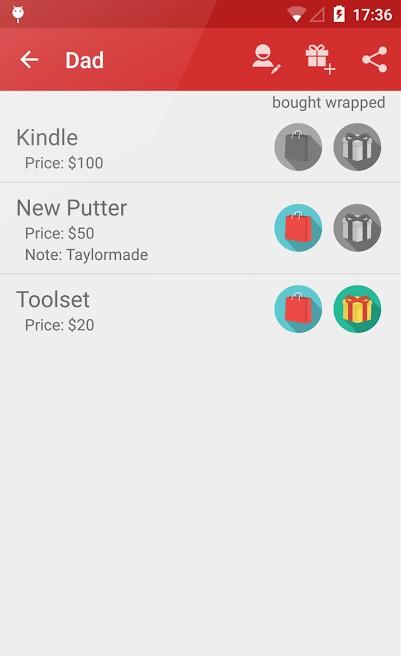 aplicaciones-de-navidad-christmas-gift-list