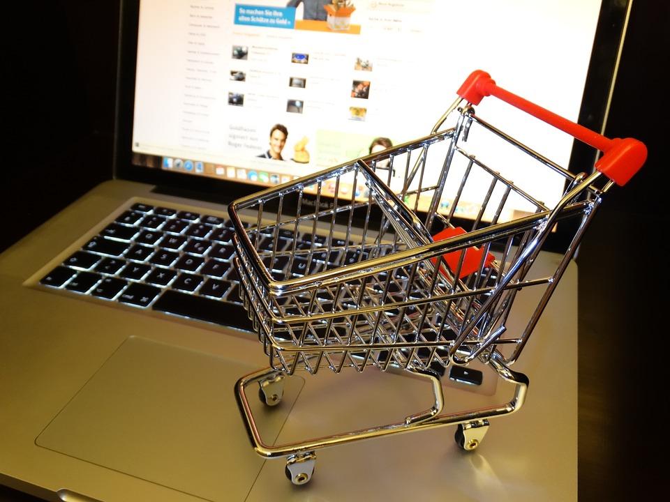 Navidad segura al comprar en Internet