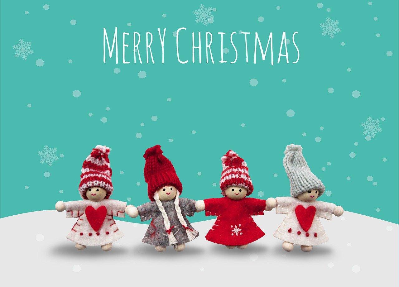 50 Dedicatorias De Navidad Para Tus Amigos Y Familiares
