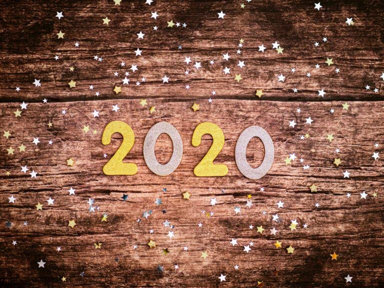 Las mejores felicitaciones originales de Año Nuevo 2020 para enviar por WhatsApp