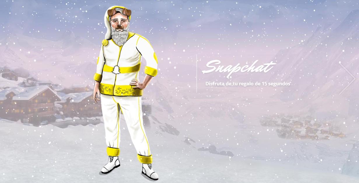 papa-noel-del-siglo-xxi-snapchat