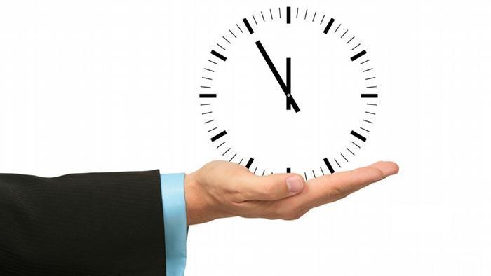 puntualidad-a-la-hora-de-llegar