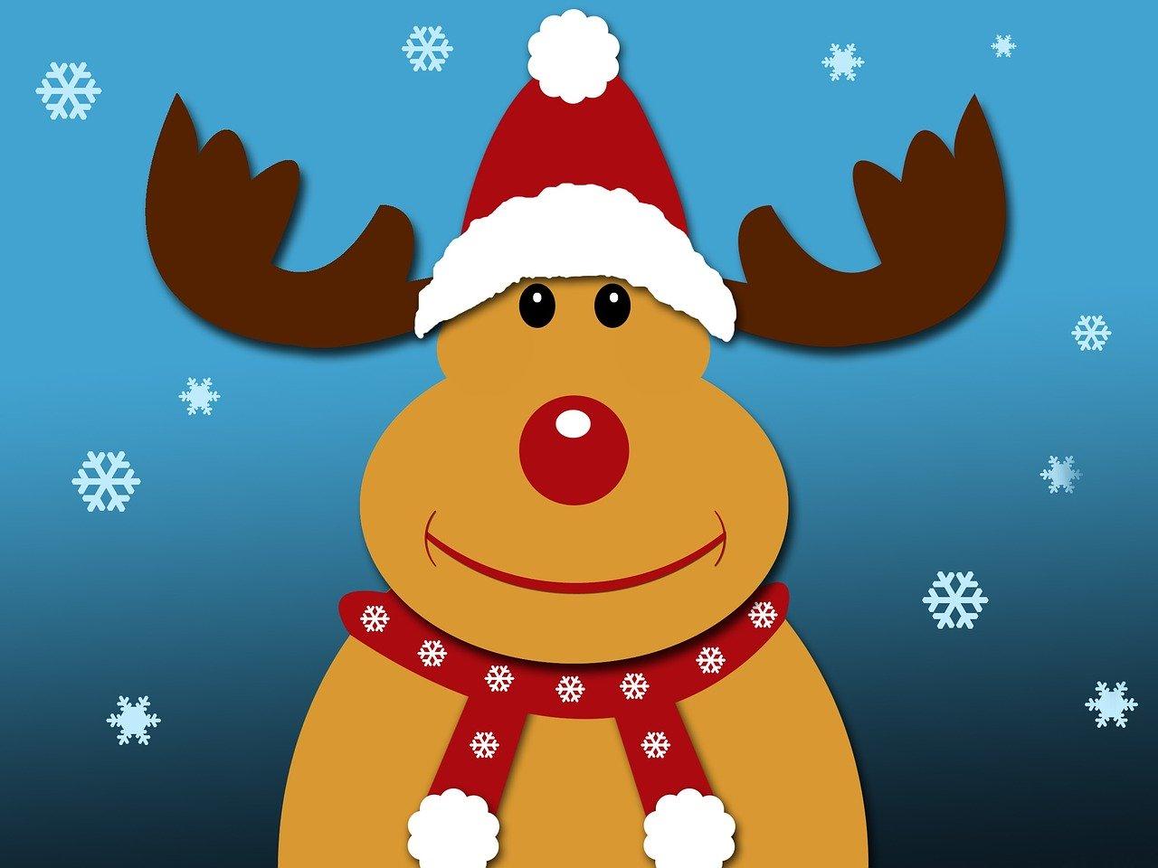 7 cuentos de Navidad cortos para contar a los peques 3