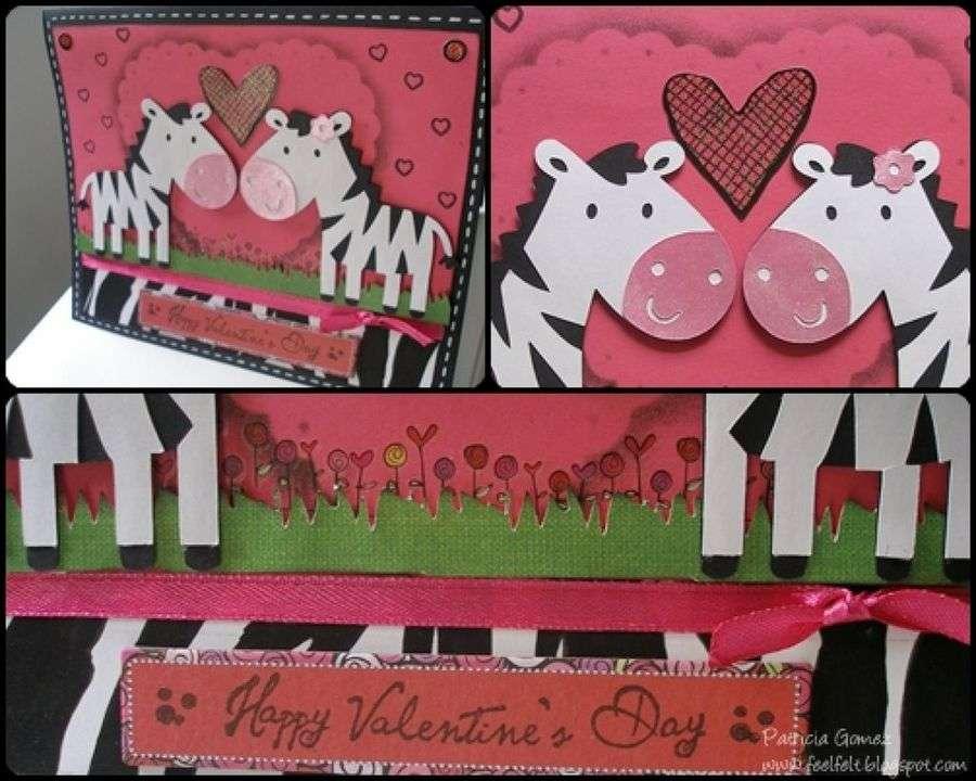 tarjetas de san valentin 2