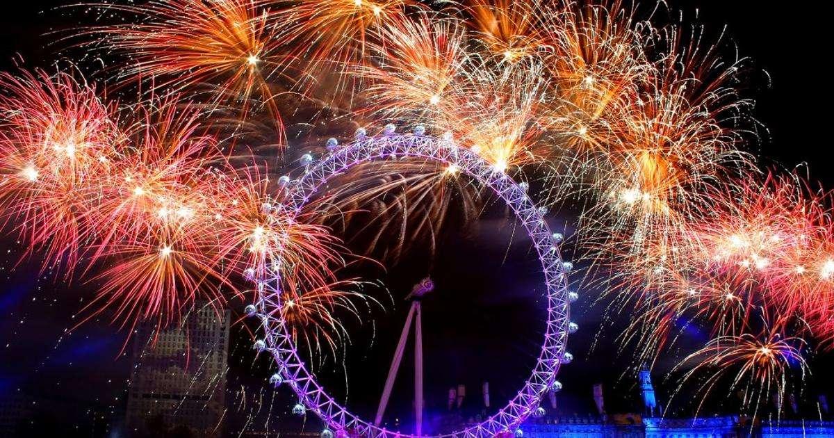 Viajar en Navidad - Londres