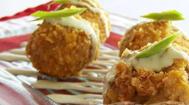 Navidad en Jamaica - Gastronomía jamaicana