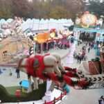 Los mejores parques temáticos de Navidad - Gardaland
