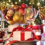 Tendencias - adornos navideños
