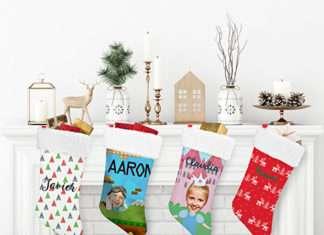 Navidad 2019: decoración, manualidades, felicitaciones navideñas y más OLD 6