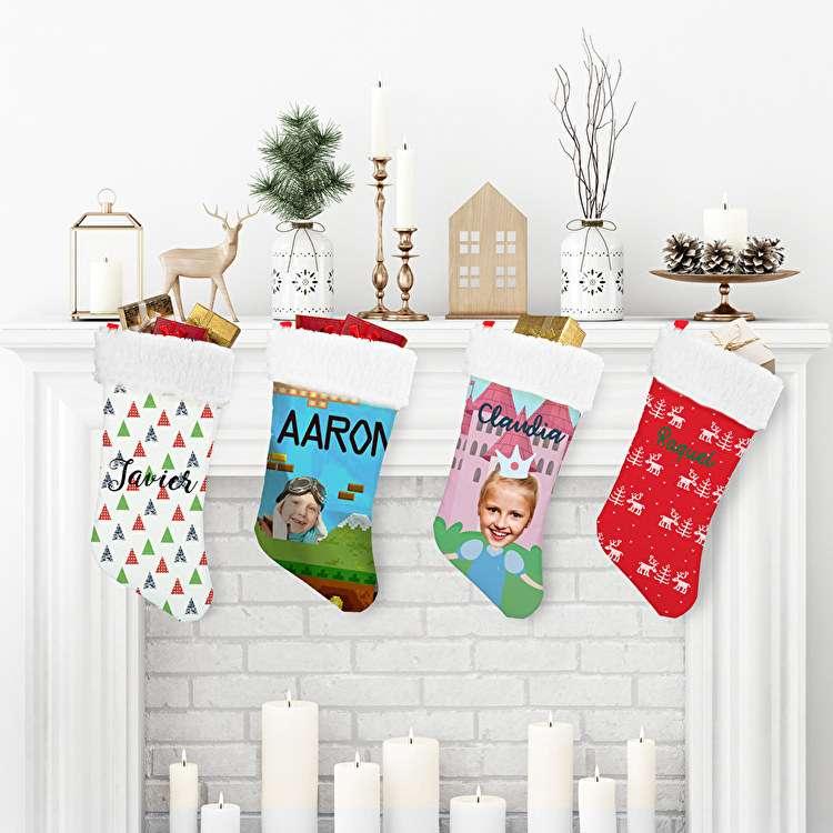 Adornos personalizados para la decoración navideña de nuestro hogar 2