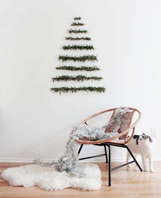 Decoración low cost - bolas navideñas