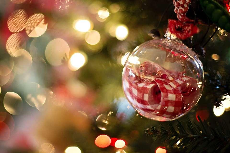 Listas de Navidad