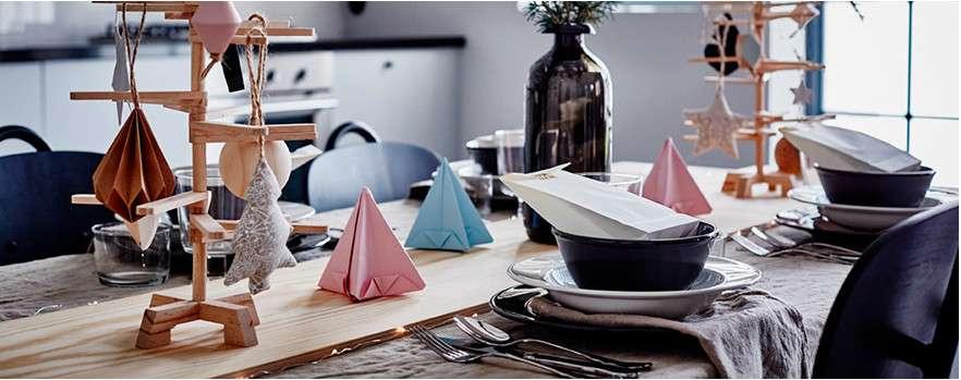 Colección navideña de Ikea - novedades