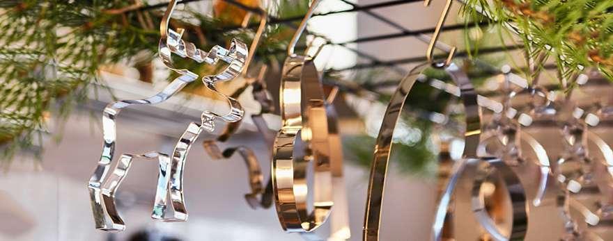 Colección navideña de Ikea
