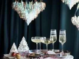Colección navideña de Ikea - ambiente mágico