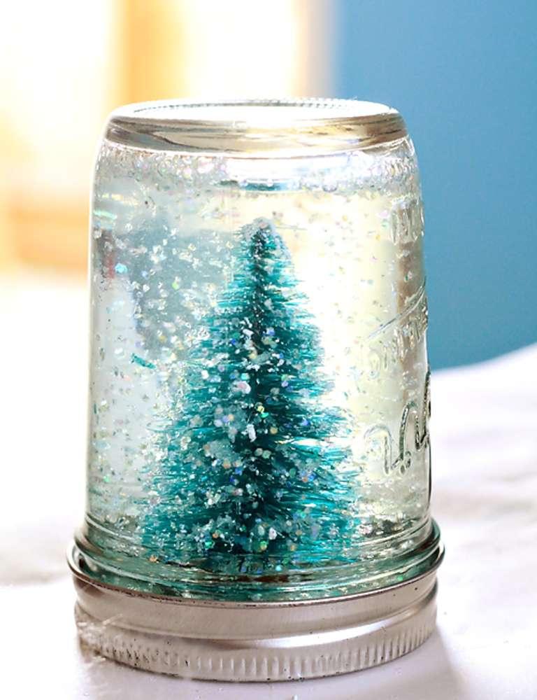 Adornos de Navidad tradicionales