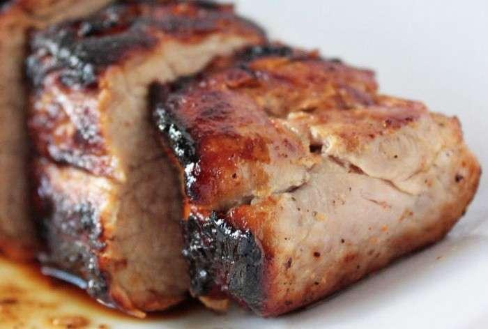 Recetas fáciles - Pierna de cerdo a la cerveza