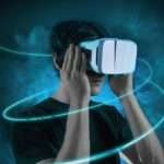 Regalos originales - realidad virtual