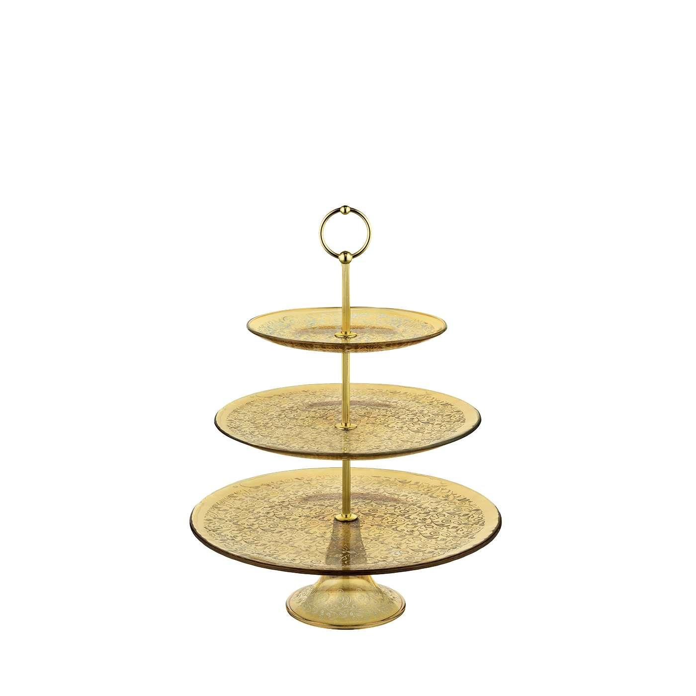 Ideas para decorar una mesa de Navidad por Artemest 7