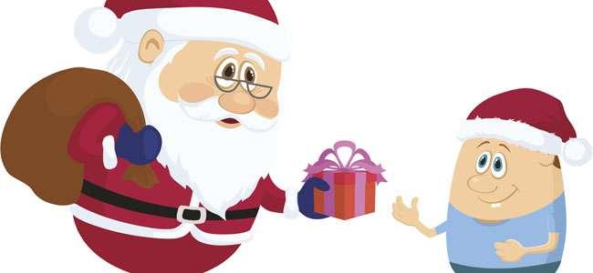 Cuentos de Navidad - Un trato con Santa Claus