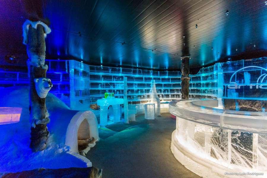 Conoce algunos de los edificios de hielo más sorprendentes del mundo 10