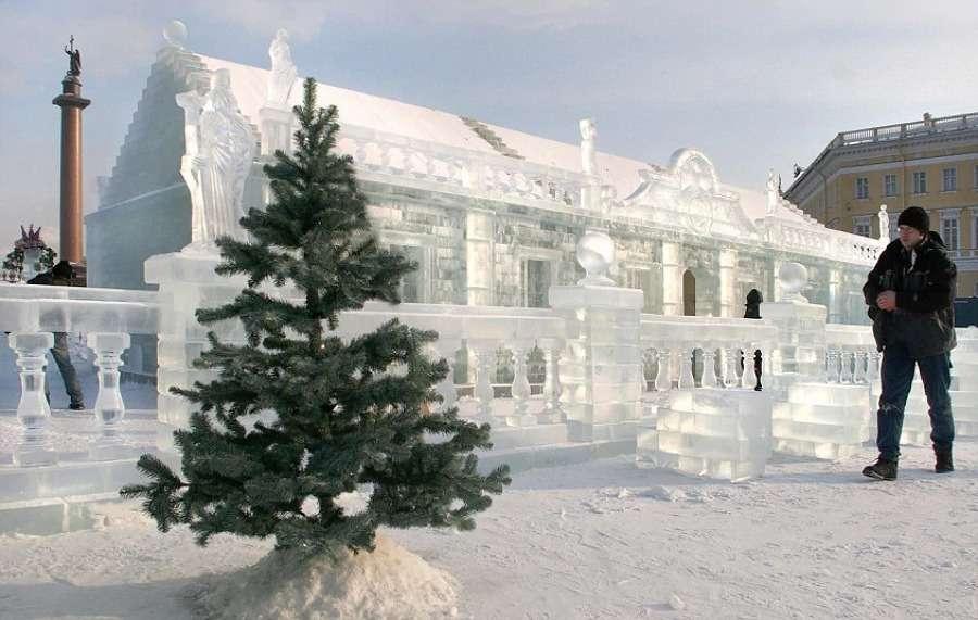 Conoce algunos de los edificios de hielo más sorprendentes del mundo 5