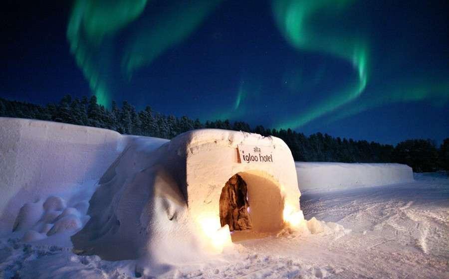 Conoce algunos de los edificios de hielo más sorprendentes del mundo 6