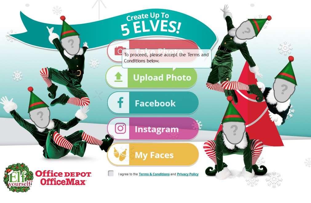 Descarga el vídeo de la Feliz Navidad para enviar por WhatsApp 1