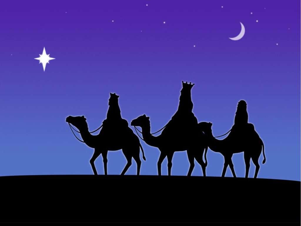 10 frases originales para felicitar el Día de los Reyes Magos por WhatsApp 1