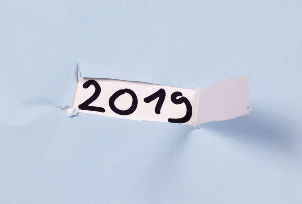 Felicitaciones De Navidad Youtube 2019.Compartir Videos De Feliz Ano Nuevo 2019 Por Whatsapp O