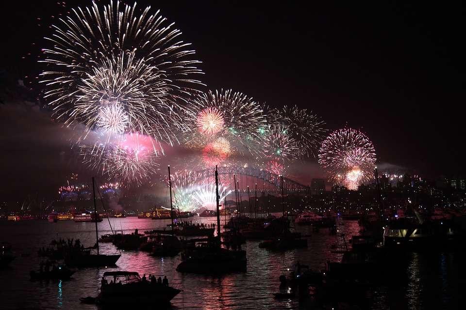 8 de cada 10 españoles le gustaría pasar la noche de fin de año en un país extranjero 1