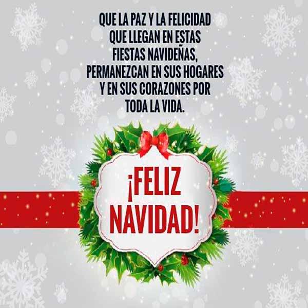 Frases Felicitar Navidad Navidad Tu Revista Navideña