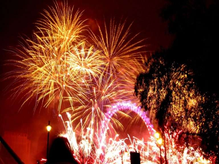 8 de cada 10 españoles le gustaría pasar la noche de fin de año en un país extranjero