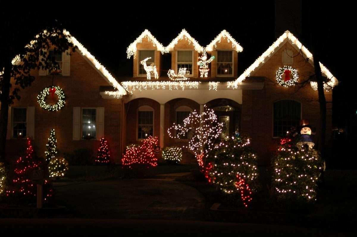 Iluminación de Navidad - Saca la Navidad a la calle