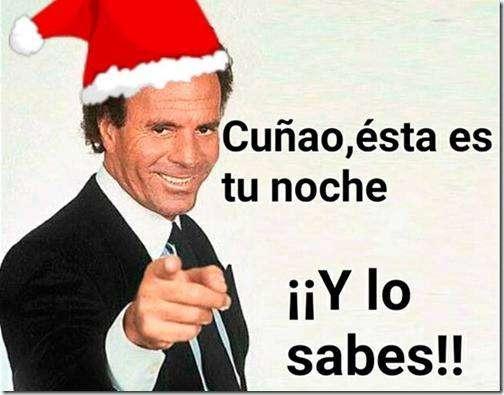 Las imágenes más graciosas para felicitar la Navidad y el Año Nuevo 15